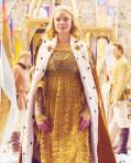 rebecca ferguson as elizabeth woodville